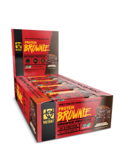 PROTEIN BROWNIE (Box of 12)