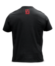 Legacy 05 15 Years Strong Black Tee - Back