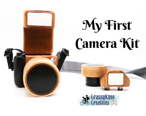 My First Camera Kit