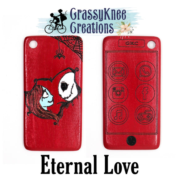 Eternal Love Smartphone