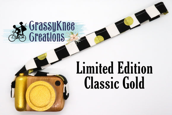 Limited Edition Classic Gold