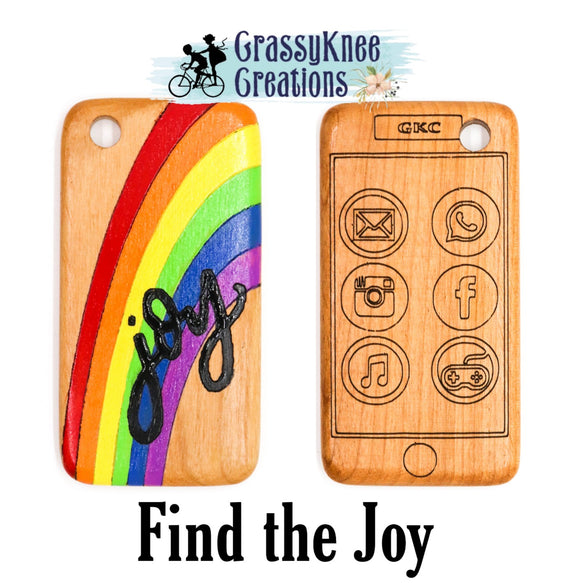 Find the Joy Smartphone