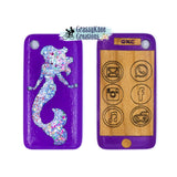 Glitter Mermaid Smartphone