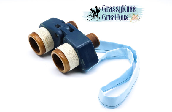 Nautical Binoculars
