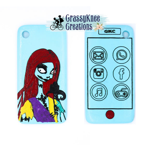 Sally Smartphone