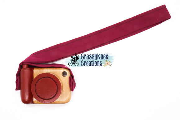 Limited Edition Classic Burgundy