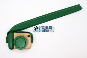 Limited Edition Classic Forest Green