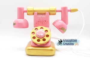 Princess Antique Phone Preorder