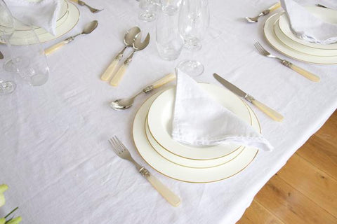 cutlery and dining sets