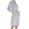 ADALINA Robe Grey Medium