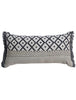 Loom Tunis Cushion 30cm x 60cm