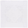 Bosphore Napkin each - White