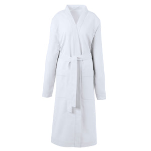 Volupte Robe - White