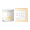 PALM BEACH - COCONUT & LIME - DELUXE CANDLE 1.8KG