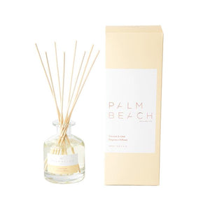 Palm Beach Coconut And Lime Diffuser 250ml