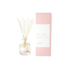 PALM BEACH - WHITE ROSE & JASMINE - MINI DIFFUSER 50ML