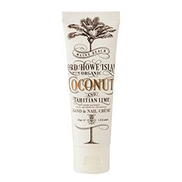 Maine Beach - Coconut Hand & Nail Cream 100ml
