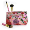 Small Cosmetic Bag Romantic Garden