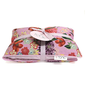 Heat Pillow Romantic Garden