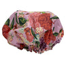 Shower Cap Romantic Garden