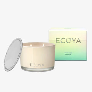 ECOYA Outdoor Candle