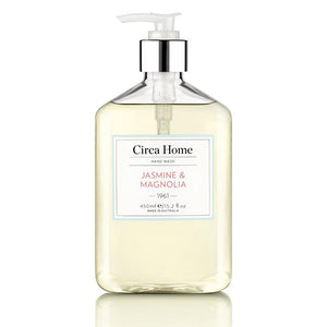 Circa Home -1961 Jasmine & Magnolia - Hand Wash 450Ml