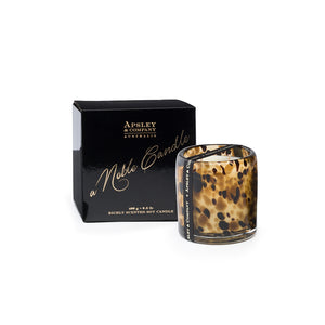 Luxury Candle Vesuvius 400g