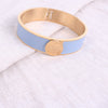 Zjoosh Signature Bangle Blue