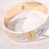 Montmarte Bangle White
