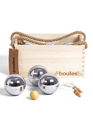Premium Boules in Carry Case