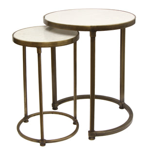 Set 2 Nesting Tables