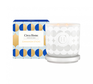 Circa Home Cinnamon Sticks Candle 19 260G