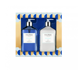Oceanique Hand Care Gift Set