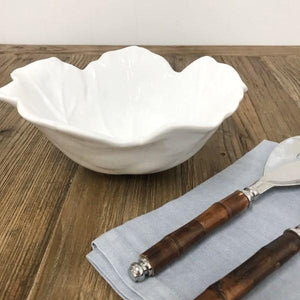 Leaf Bowl - Medium