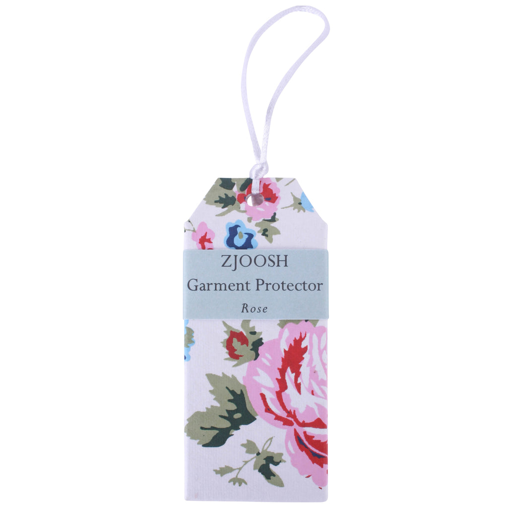 BLOOM CLOTHING PROTECTOR ROSE
