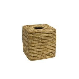 Ragnor Square Tissue Box