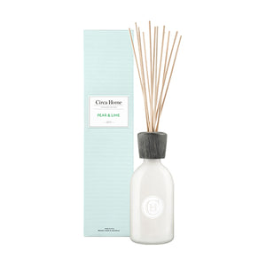 Circa Home 1977 Pear & Lime Diffuser 250ml