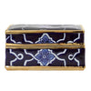 Emperor Jewel Box Blue