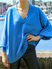 Daniella Jumper Blue