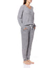 Diamond Lounge set Grey
