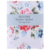 Bloom Drawer Sachet Heritage Rose