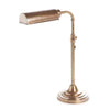 Brooklyn Desk Lamp Brass