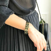 Montmarte Bangle - Black