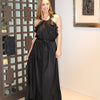 Deborah Dress Black