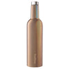 Flask Glitter Rose Gold 750Ml