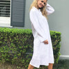 Wendy Nightgown White