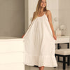 Xanthe Nightgown White