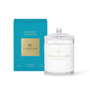 Glasshouse Fragrance Midnight In Milan Candle 380G