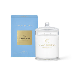 Glasshouse Fragrance The Hamptons Candle 380G