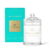Glasshouse Fragrance Lost In Amalfi Mini Candle 60G
